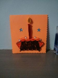 quilling_handmade_card